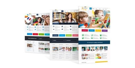 Mix School WordPress Theme and WCAG Compliance | Free & Premium WordPress Themes | Scoop.it