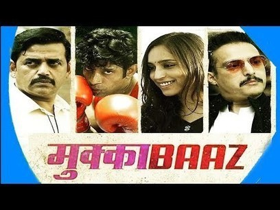 Mukkabaaz Full Movie Download Hindi