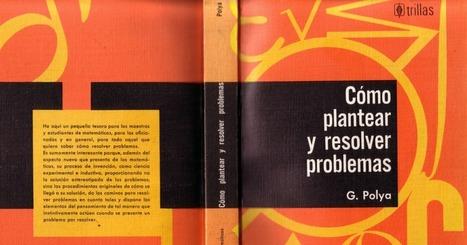 como_plantear_y_resolver_problemas.pdf | Biblioteca Virtual | Scoop.it