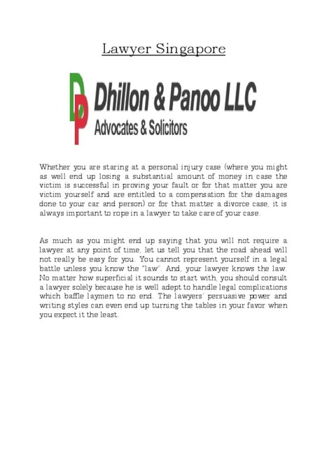 Commercial lawyer in singapore ss dhillon lawyers in singapore dhillon panoo llc solutioingenieria Images