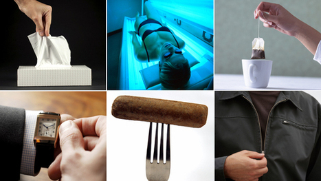 10 inventions that owe their success to World War One | World History | Scoop.it