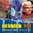 Reunion VIII 2012: ecco il programma! | FantaScientifico ! | Scoop.it