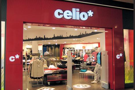 ebc9cc85bb68dd Celio géo-localise ses clients par ultrasons dans ses magasins