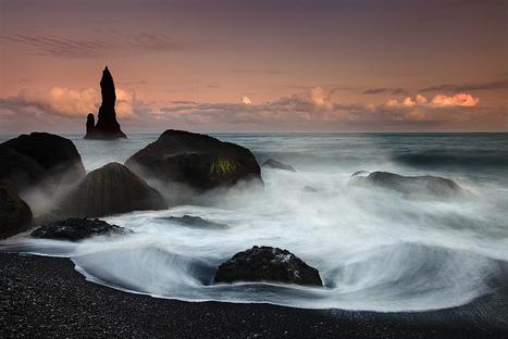 Reynidrangar Waves | I didn't know it was impossible.. and I did it :-) - No sabia que era imposible.. y lo hice :-) | Scoop.it