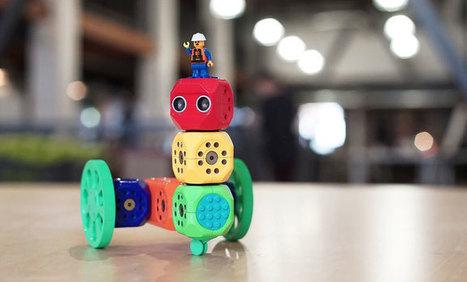 5 Modular STEM Kits to Teach Kids Coding - iPhoneNess | Technology To Teach | Scoop.it
