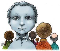 El Síndrome de Asperger explicado en 6 minutos con dibujos animados. - SOMArmonía | Tria i remena recursos | Scoop.it