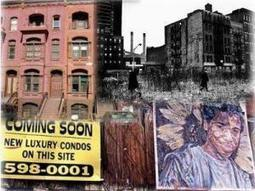 The Occupy Movement, Gentrification and Black America's Ancient ... | OccupyGR | Scoop.it