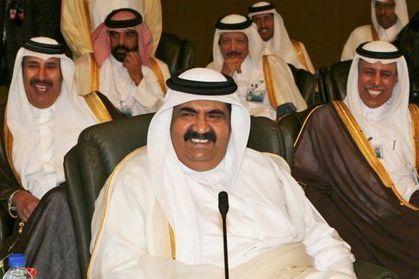 Le Qatar investit aussi en Grèce | argent | Scoop.it