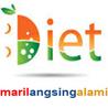 Diet Sehat dan Langsing Alami