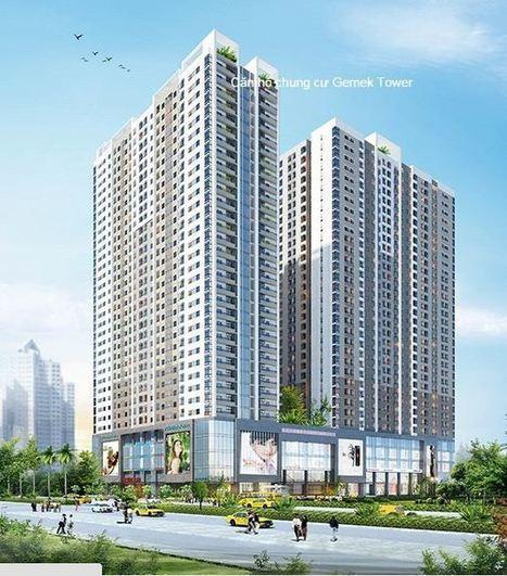 Bán căn hộ chung cư cao cấp Gemek Tower | Land24.vn | SEO, BUSSINESS | Scoop.it