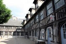 Aître Saint-Maclou : trois scénarios possibles à Rouen | Actualités de Rouen et de sa région | Scoop.it