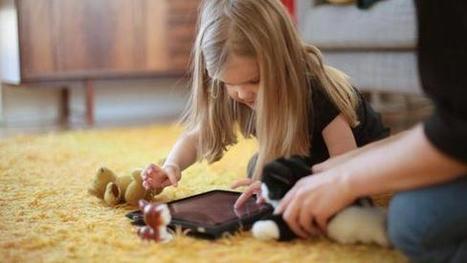 Why It's So Hard to Deceive Children | ESRC press coverage | Scoop.it