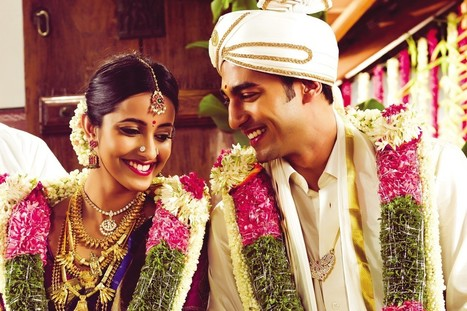 The Tamil Bride And Her Wedding – Arpita ...