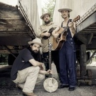 A Session With Ben Plasse of the Howlin' Brothers | Acoustic Guitars and Bluegrass | Scoop.it