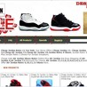 Cheap Jordan 11,Cheap Jordan 13,KD Shoes,Foamposite,Kobe Shoes For Sale at www.Jordan11s.biz