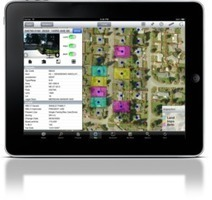 Team Up GIS Maps And Data To Gain Business Intelligence On the iPad | GIS Today | Scoop.it
