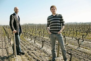 La planète vin à portée de clic | Oenologie | Scoop.it