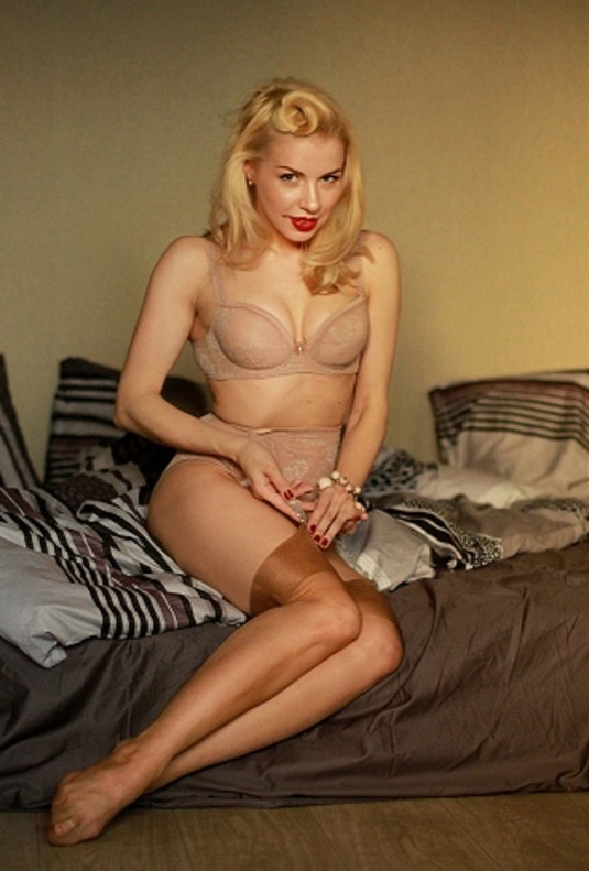 1940s 50s pussy - 2 7