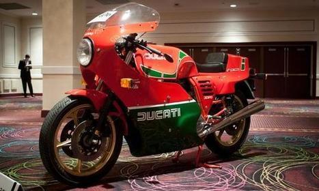 In Las Vegas, a gamble on BMW's Kompressor and McQueen's Husky - AutoWeek | Desmopro News | Scoop.it