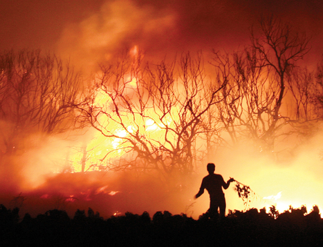 Europe blazes trail against climate change - environment - 04 March 2015 - New Scientist | The EcoPlum Daily | Scoop.it