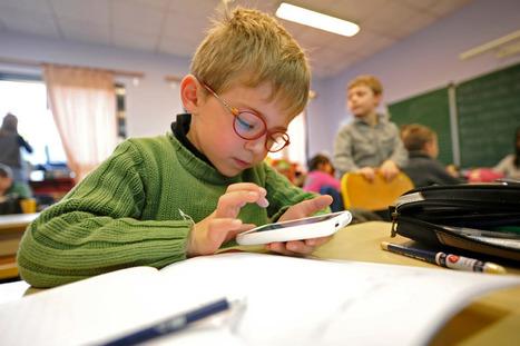 A buena hora: los controles para padres llegan (lentamente) a los dispositivos móviles | High tech and art in the school. | Scoop.it