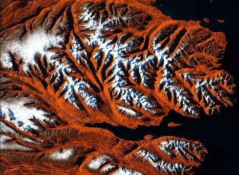 Stunning Satellite Images of Earth   Développement durable et efficacité énergétique   Scoop.it