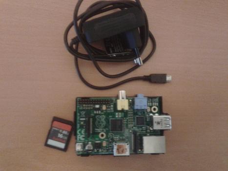 Raspberry Pi and Node.JS: Basic Setup | Matt's Blog | Nodejs-code | Scoop.it