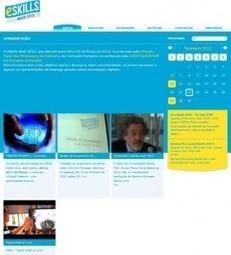 Concurso eSkills Week 2012 | Centro de Competência em TIC ... | TICando | Scoop.it