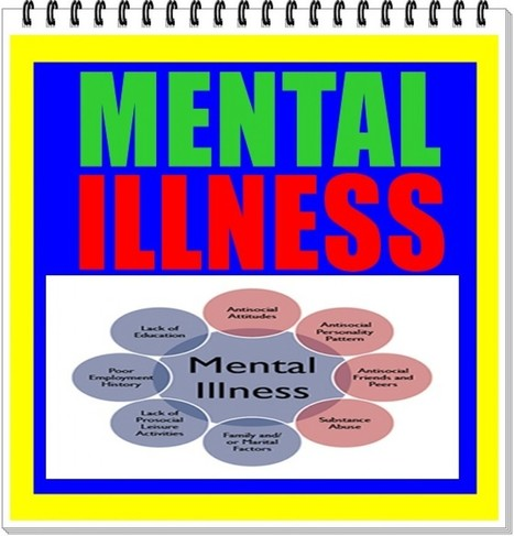 Mental illness health issues and concerns th mental illness health issues and concerns that are not often talked about but ignored fandeluxe Gallery
