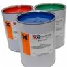 Industrial floor paints