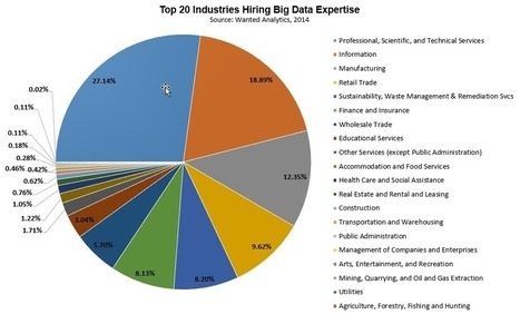 9 Must-Have Skills to Land Top Big Data Jobs in 2015 | Analytics for the CMO & CIO | Scoop.it