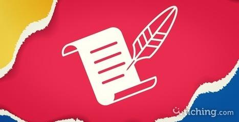7 recursos educativos sobre poesía infantil | El Blog de Educación y TIC | Recursos Primaria en Scoop.it | Scoop.it