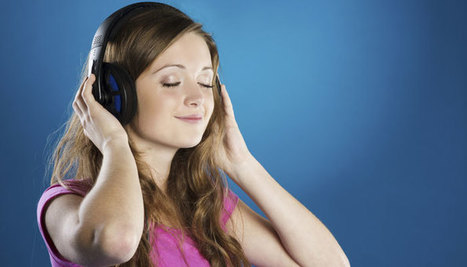 A healing therapy: Food for soul, music | the psychology of music | Scoop.it