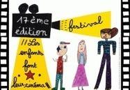 Festival Les Enfants font leur cinéma - Du 14 au 25 mai 2014 au Trianon- ROMAINVILLE | Parisian'East, la communauté urbaine des amoureux de l'Est Parisien. | Scoop.it