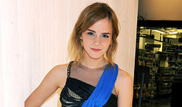 Emma Watson: Fashion Helped Prove I Was Something Outside of Harry Potter | Ultratress | Scoop.it