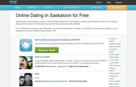 Online Dating Sites blogg