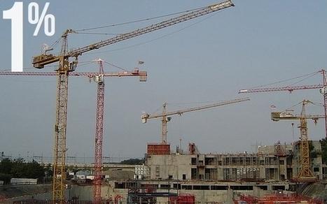 Le secteur marchand a supprimé environ 100 000 postes en 2012   L'oeil de Lynx RH   Scoop.it