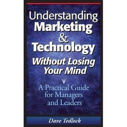 Understanding Marketing & Technology Without Losing Your Mind | All About Marketing Operations | Scoop.it
