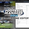 Football Manager 2014 Real Time Editor