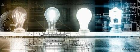 Le Directeur Innovation, une fonction qui prend de plus en plus de poids - HBR | Natural Performance | Scoop.it