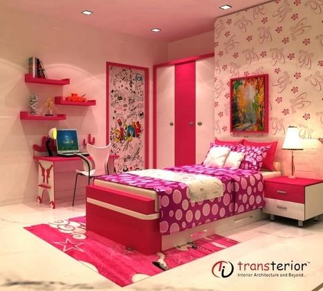 Top Interior Designers In Kolkata Transterior
