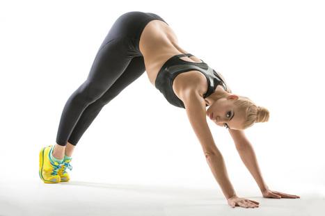 Psoas Major: Hip Flexor Or Lumbar Stabiliser? |