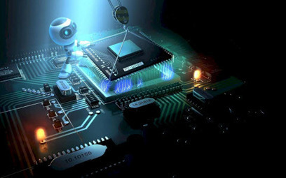 electronics projects\' in Projects for Engineering Students | Scoop.it
