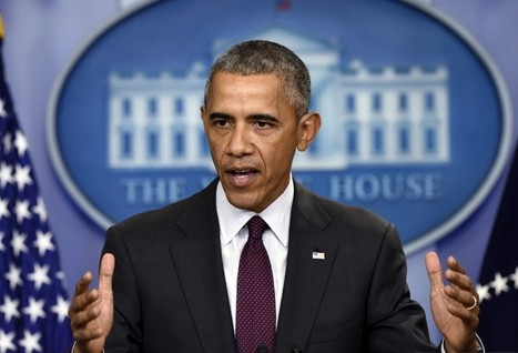 Obama's claim that 'states with the most gun laws tend to have the fewest gun deaths' | Upsetment | Scoop.it
