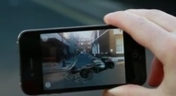 How Augmented Reality Will Change The Future of Internet Browsing   Social Media Maven   Scoop.it
