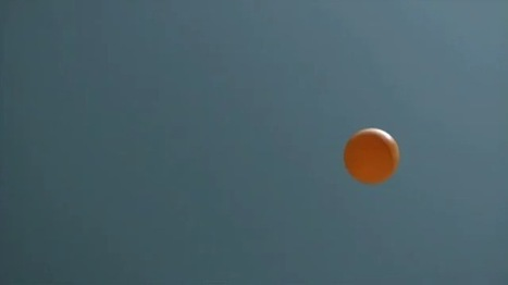 Ping pong en stop motion : soo Yeon Lee par Matthew Donaldson | Concept Store | Stop motion | Scoop.it