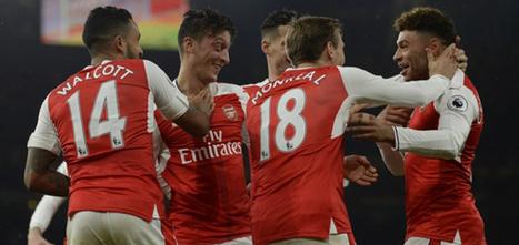 Italianen bevestigen bod van 65 miljoen van Arsenal op sensatiespits - soccernews.nl Mobiel | La Gazzetta Di Lella - News From Italy - Italiaans Nieuws | Scoop.it