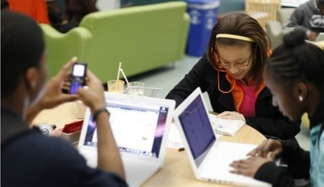 A Platform for Good | Teaching & Learning in the Digital Age | Scoop.it