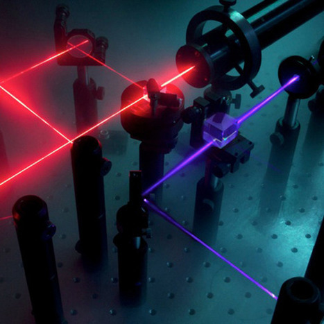New Computer Bridges Classical and Quantum Computing - Yahoo! News (blog) | Quantum Computing | Scoop.it