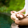 Meditation and Stress.